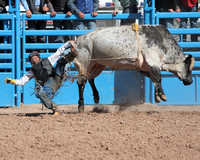 UA COLLEGE RODEO 3.21.2015