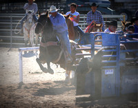 2016 Tohono O'Odham Rodeo - SATURDAY Jan. 30th SELLS, AZ