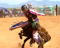 Cowlic JR RODEO- Sells, AZ 10.25.2014