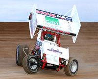 ASCS Southwest Series Season Opener 2.14.2015