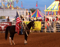 Cochise College Rodeo PERF 9.27.2014