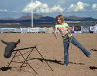 Benson Rodeo (KIDS Rodeo) 10.11.2014