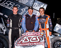 ASCS SW Series 7.29.2017 Southern New Mexico Speedway